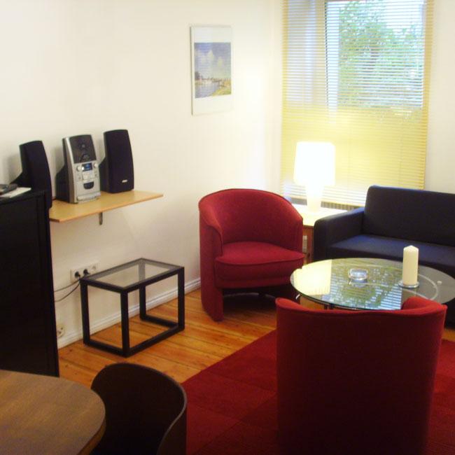 Bureau Navalis Appartement 10