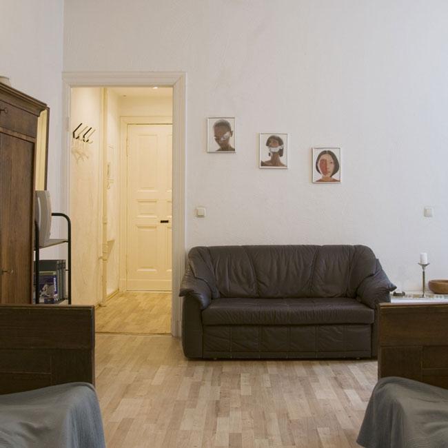 Bureau Navalis Appartement 2